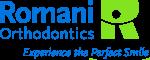 romani-ortho-logo